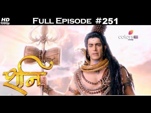 Shani - 23rd October 2017 - शनि - Full Episode thumbnail
