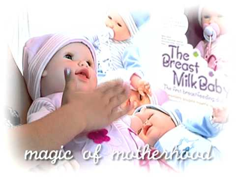 The Breast Milk Baby video