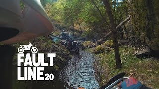 Epic Dirt Bike Trip -- Day 2 of 3