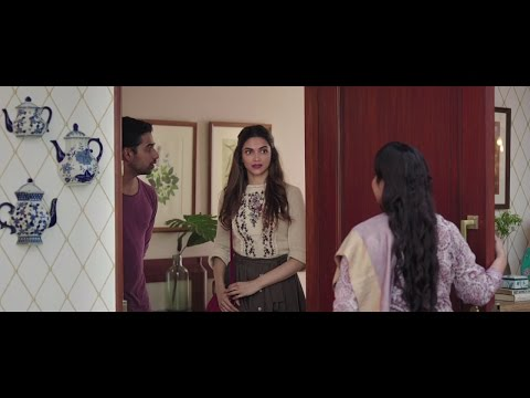 Coca-Cola 2016 Wrong Guest TVC featuring Deepika Padukone (Tamil)