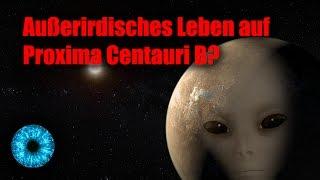 Außerirdisches Leben auf Proxima Centauri B? - Clixoom Science & Fiction