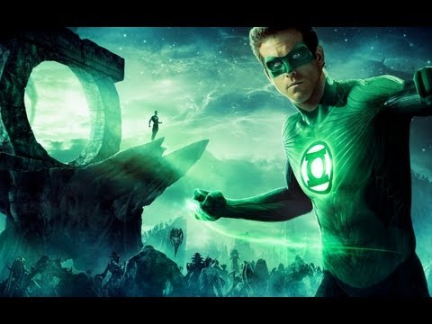 Zach Snyder, JUSTICE LEAGUE & GREEN LANTERN - AMC Movie News