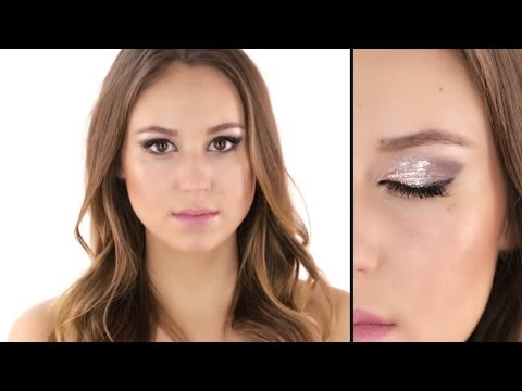 Makeup Look I did on Jessica Alba | People's Choice Awards 2014 by Monika Blunder