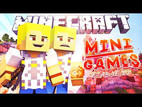 Minecraft: Mini Game (hunger Games) - Bölüm 45 - Pro Olma Taktikleri video