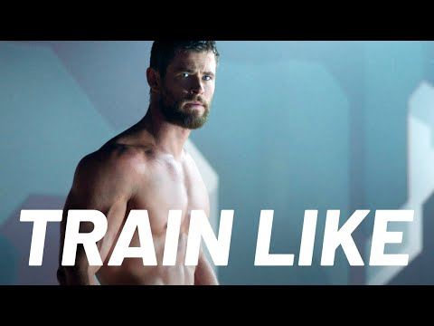 Chris Hemsworth's Workout Explained By His Personal Trainer   Train Like a Celebrity   Men's Health en streaming