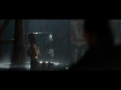 Terminator Salvation - Deleted Scene - Topless Blair Wiliams (Topless Moon Bloodgood)