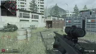 Modern warfare prop hunt game play rated M find us if you can
