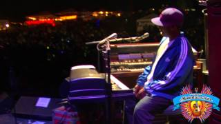 "Download Lagu Warren Haynes Band - ""Frozen Fear/Soulshine/Tupelo Honey"" - Mountain Jam VI Gratis STAFABAND"
