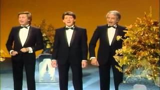 Nilsen Brothers - Aber Dich Gibt's Nur Einmal Für Mich 1985