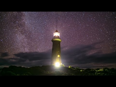"Kangaroo Island Hyperlapse - ""Home of the Soul"""