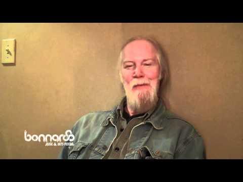 Bonnaroo Flashback - Jimmy Herring