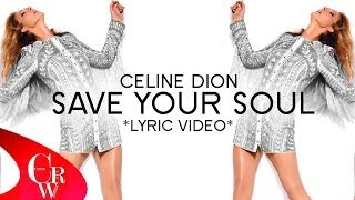 Céline Dion Save Your Soul (NEW MUSIC VIDEO)