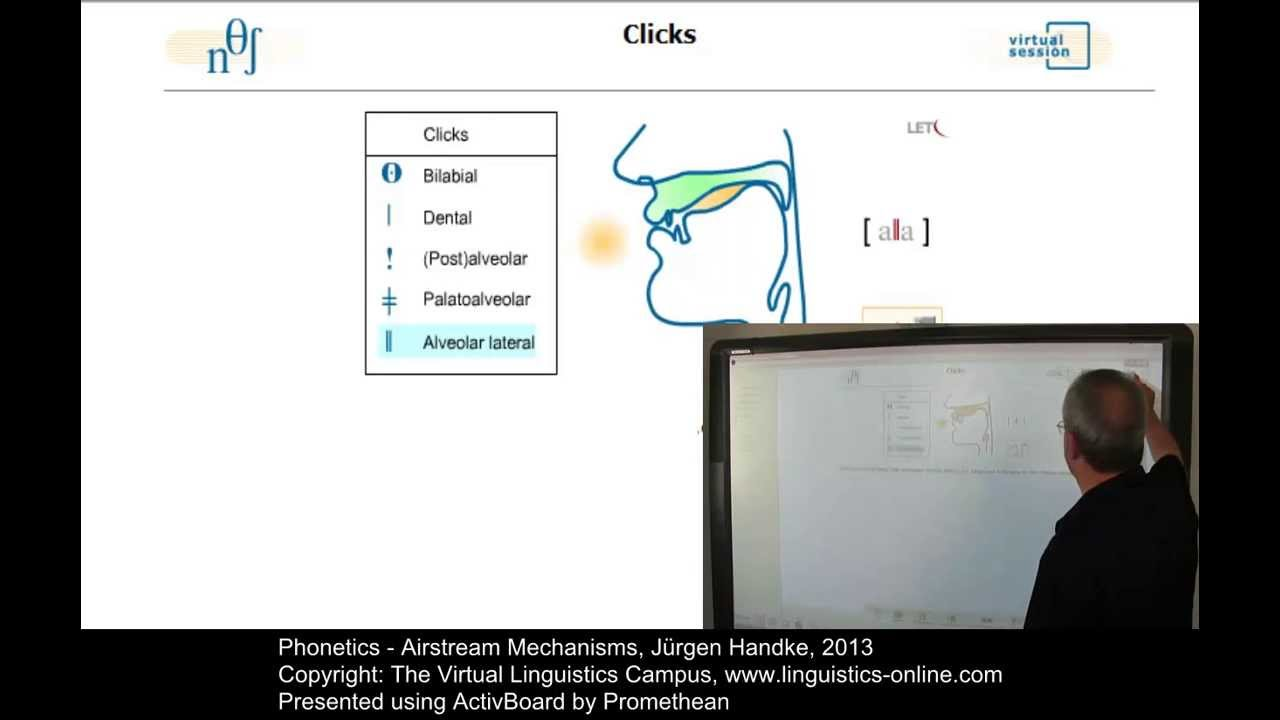 airstream mechanism Language and linguistics in articulatory phonetics english language essay the field of articulatory phonetics is a subfield of phonetics one airstream mechanism is by far the most important for producing sounds in the world's languages most.