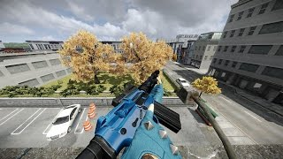 Payday 2 Crime Spree Stealth #2