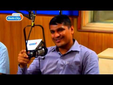 Tetley Green Tea Brigade Finale with RJ Sucharita | Radio City Mumbai