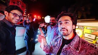 YOUTUBE MUSIC LAUNCH PARTY