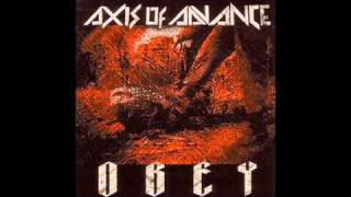 Watch Axis Of Advance In Wait Lie video