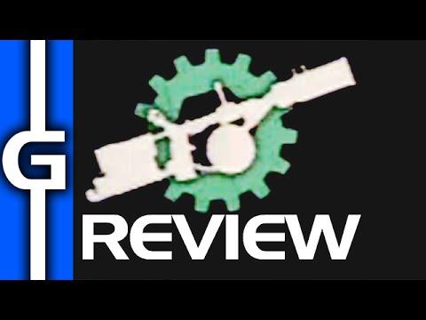 Last of Us Weapon Reviews: Launcher