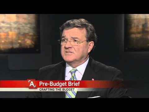 Jim Flaherty: A Candid Talk on Being Finance Minister