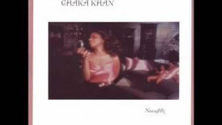 Watch Chaka Khan Papillon (aka Hot Butterfly) video