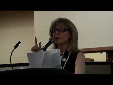 Nina Hartley Addresses Desiree Alliance 2010 Conference -- Part 2 Of 6 video