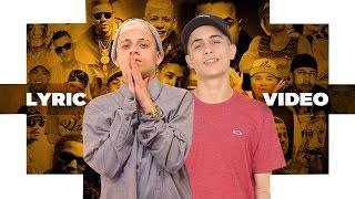MC Hariel e MC Pedrinho - 4M No Toque (GR6 Filmes)