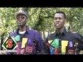 Africando - Musica en vérité (feat. Gnonnas Pedro) [Clip officiel]