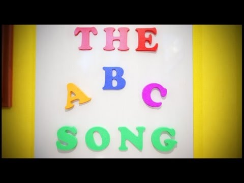 The Best ABC Song | Mini Monsters Music
