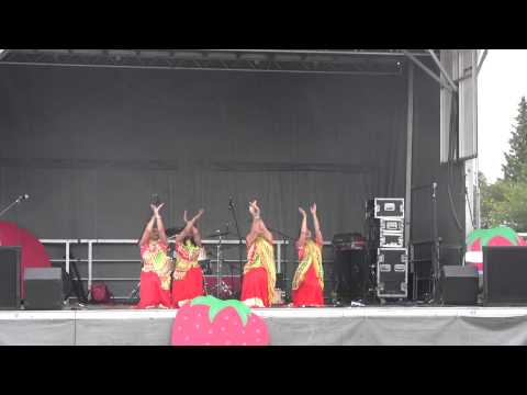 Strawberry festival part-1