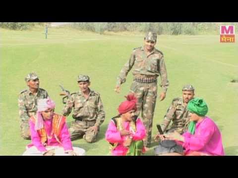 Foji Ke Sapne Neend Bhi Na Aai Pardeshi Teri Yaad Me Rajender Kharkiya, Sudesh Sharma Maina Cassette video