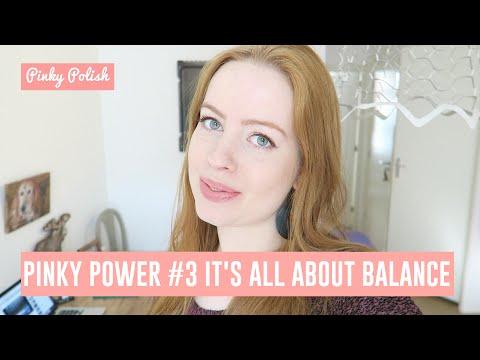 Op Zoek Naar Balans - Pinky Power #3  Pinkypolish.nl video