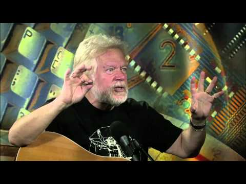 Randy Bachman Interview on VOA's Border Crossings Part 2