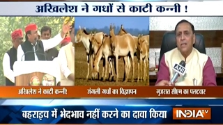 Top 20 Reporter | 22nd February, 2017 ( Part 2 ) - India TV