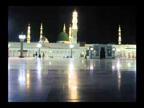 Halima Main Tere Muqadran Tu Sadqe (naat Sharif) By Aslam Khan (keighley) video