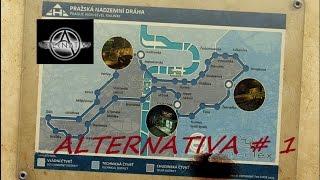 Прохождение игры alternativa 2011