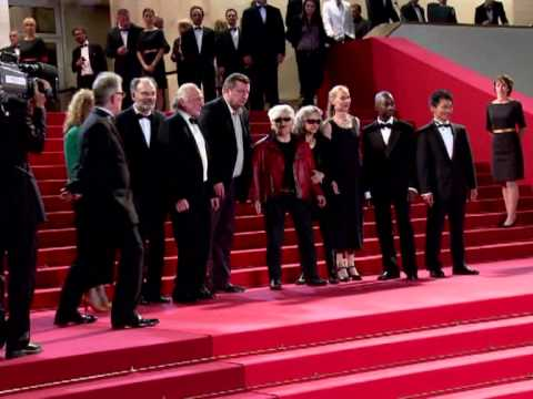 The Kaurismaki shuffle at Cannes film festival