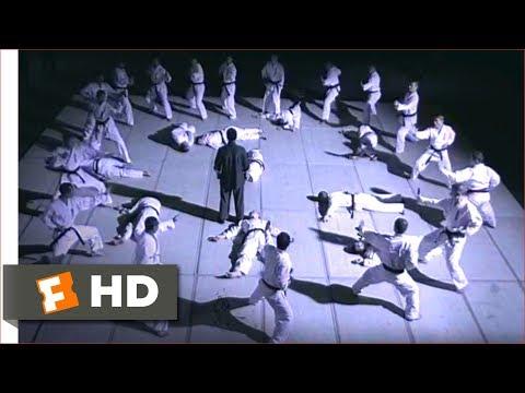 Ip Man (2010) - Ip Man vs. 10 Black Belts Scene (6/10)   Movieclips