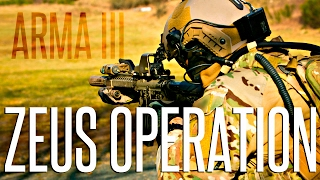 "Special Operations with ""Special"" People - ArmA 3 Zeus Mission with Luetin09"