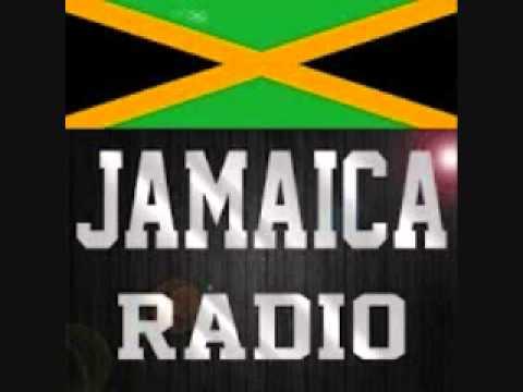 JAMMIN' by BOB MARLEY (w Sedeekie Air Jamaica Radio intro)