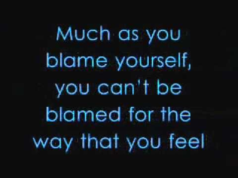 Ne-yo Let Me Love You Lyrics video