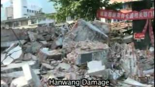 The Wenchuan China Earthquake May 12, 2008