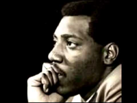 OTIS REDDING-respect