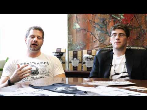 American Apothecary Chamber Images Interview