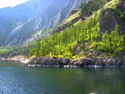 Ural Rowan Tree - Uralskaya Ryabinushka - УРАЛЬСКАЯ РЯБИНУШКА - Anna Litvinenko video