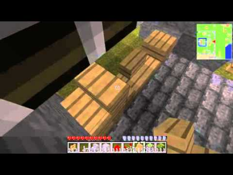 minecraft how to make a piston gate