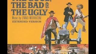 Le bon La brute Le truand - Ennio Morricone score BO