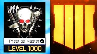 Jason Revealed Info for (BO4 Zombies) Ranking System! Black Ops 4 Zombies | COD BO4