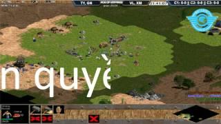 Gunny, Tý vs VaneLove, Xi Măng Ngày 08/04/2017