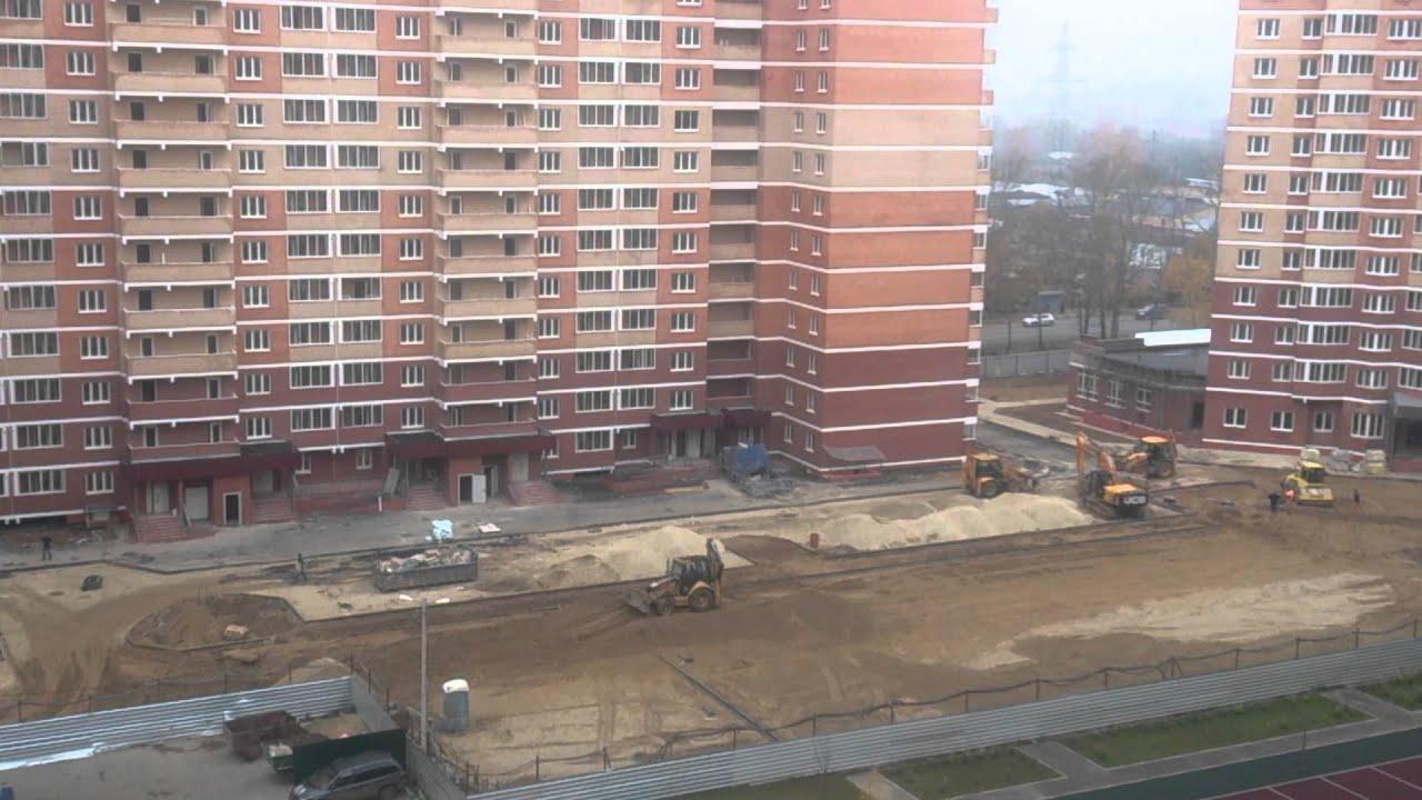 Телеканал Богородск ТВ участник социального
