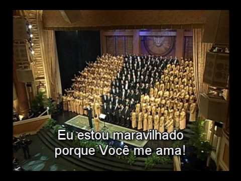 The Brooklyn Tabernacle Choir - I´m Amazed